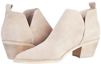 Dolce Vita Sonni (Leopard Calf Hair) Women's Shoes