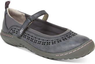 Jambu Jbu by Dalton Mary-Jane Flats Women Shoes