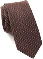 Ben Sherman Wren Seasonal Stripe Tie