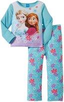 Disney Frozen 2-Piece PJ Set (Toddler) - Multi-Colored-2T