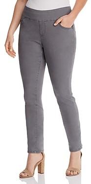 Jag Jeans Plus Peri Straight-Leg Jeans