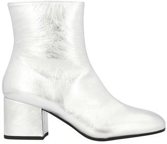 Marni Medium heel ankle boots