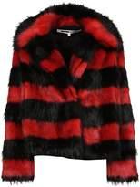 McQ Striped Coat