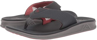 Reef Rover (Tan/Black) Men's Sandals