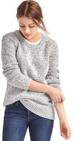 Gap Marled long sweater