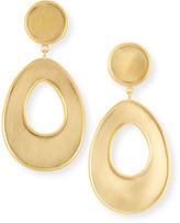 Dina Mackney Bold Open Drop Earrings