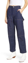 Edwin Bailee Nonstretch Painter Jeans