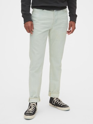 Gap Easy Taper Jeans