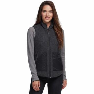 Smartwool Anchor Line Reversible Sherpa Vest - Women's