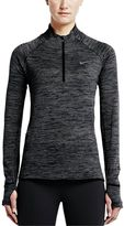 Nike Element Sphere 1/2-Zip Shirt