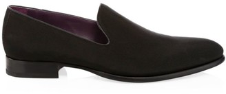 To Boot Broadway Leather Loafers