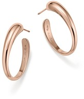 Pomellato Tango Earrings in 18K Rose Gold