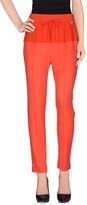 Class Roberto Cavalli Casual pants - Item 36931041