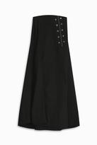 Ellery Rubinstein Midi Skirt