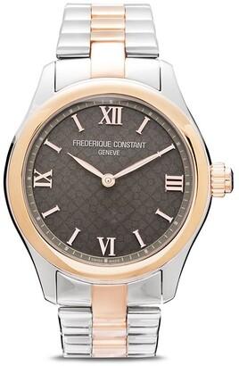 Frederique Constant Ladies Vitality 36mm