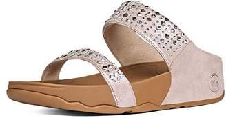 FitFlop Women's Novy Slide Sandal