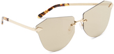 Karen Walker Dancer Sunglasses
