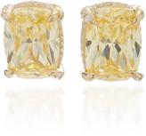 Anabela Chan 18K Gold Vermeil And Diamond Earrings