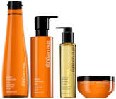 Shu Uemura Art Of Hair Shu Uemura Art of Hair The Intense Hydrating and Shine Routine for Dry Hair