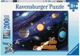 Ravensburger The Solar System Puzzle - 200 Pieces