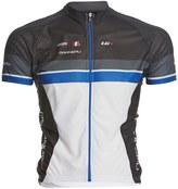 Louis Garneau Men's Equipe Cycling Jersey 7537010