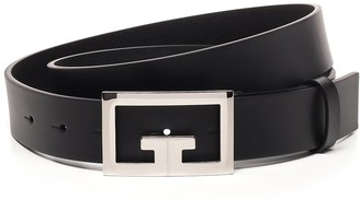 Givenchy Double G Buckle Belt