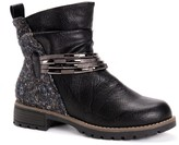 Muk Luks Tisha Women's Ankle Boots