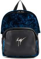 Giuseppe Zanotti Design Carey backpack