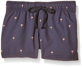 Absorba Baby-Boys Bathing Polka Dot Trunks