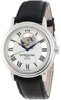 Raymond Weil Men's 2827-STC-00659 Maestro Dial Watch