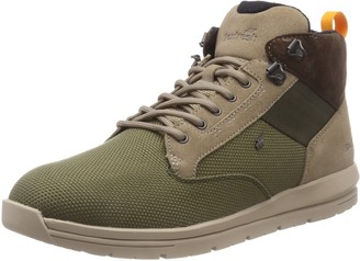 Boxfresh Men's TRIAKETT Chukka Boots