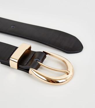 New Look Premium Leather Hip Belt