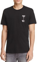 Obey Illegal Moves Graphic Tee - 100% Exclusive
