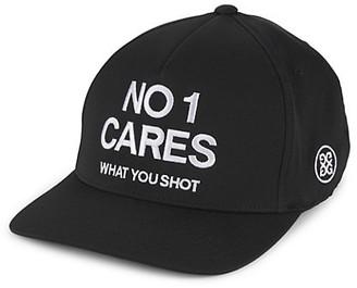 G/Fore No 1 Cares Baseball Cap