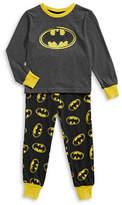 Ntd Three-Piece Batman Pyjama Set