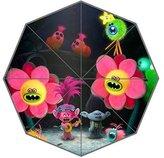 Rainy Day Custom Trolls Cartoon Foldable Umbrella Fashion Design All Weather Umbrella