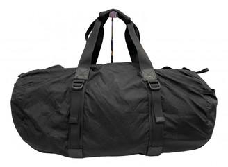 Louis Vuitton Black Polyester Bags