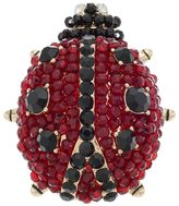 Dana Buchman Ladybug Pin