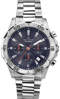 Accurist Stainless Steel Chronograph Bracelet Watch 7024.01