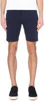 Hugo Boss Leisure Slim-fit Bermuda Shorts