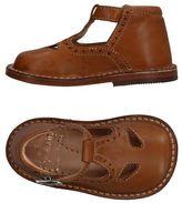 Eureka Sandals