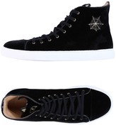 Charlotte Olympia High-tops & sneakers - Item 11273232
