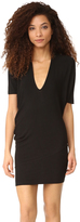 Riller & Fount Hank Asymmetrical 2 in 1 Tunic