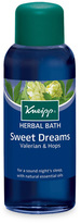 Kneipp Valerian + Hops Sweet Dreams Herbal Bath by 3.38oz Bath)