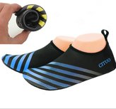 Zhuhaixmy Unisex Waterproof Skin Shoes Ultra Light Sport Sandals Anti-skid Swimming Shoes Color