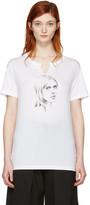 Off-White White till Death T-shirt