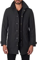 Jared Lang Los Angeles Stand Collar Jacket