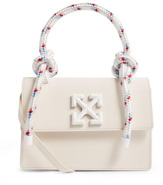 Off-White Off White Gummy Jitney 1.4 Shoulder Bag