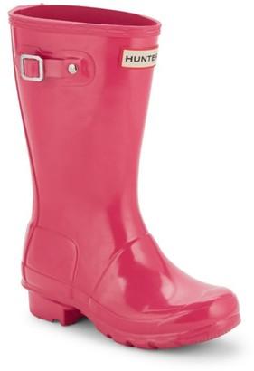 Hunter Kid's Rain Boots