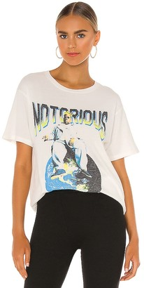 Daydreamer Notorious BIG Top Of The World Tee